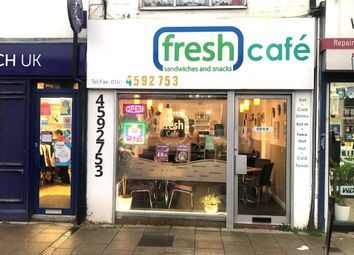Thumbnail Restaurant/cafe for sale in High Street, Cheadle
