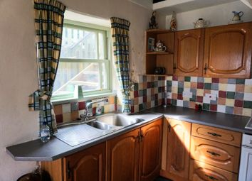 Thumbnail 2 bed semi-detached house for sale in Westrip, Stroud