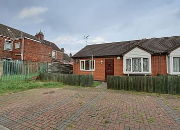 Thumbnail 2 bedroom bungalow for sale in Durham Street, Hull