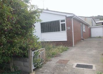 Thumbnail 3 bed bungalow to rent in Rhodfa Celyn, Prestatyn