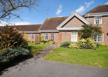Thumbnail 2 bed bungalow for sale in 14 Britwell Drive, Castle Village, Berkhamsted, Hertfordshire