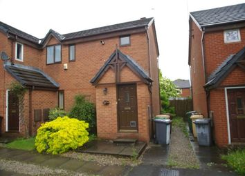 Thumbnail 2 bed property to rent in Duncombe Road, Bolton