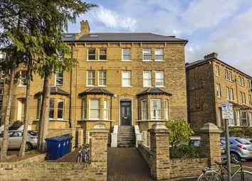 Thumbnail 2 bed flat for sale in Grange Park, London