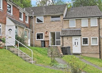Thumbnail 3 bed maisonette for sale in Herons Rise, Andover