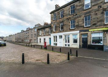 Thumbnail 2 bedroom flat for sale in Newhaven Main Street, Edinburgh