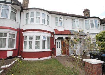 Thumbnail 2 bed flat for sale in Hamilton Crescent, Palmers Green, London