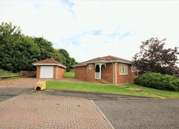 Thumbnail 3 bed detached bungalow for sale in Sarazen Court, Deer Park, Livingston