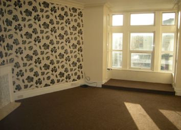 Thumbnail 3 bed maisonette to rent in Lytham Road, Blackpool