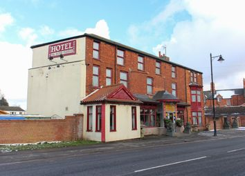 Thumbnail Hotel/guest house for sale in Church Street, Spilsby, Lincolnshire