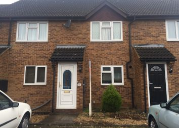 2 bed terraced house to rent in Lucas Gardens, Luton, Beds. LU3