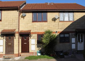 Thumbnail 2 bed terraced house for sale in Perrymead, Worle, Weston-Super-Mare