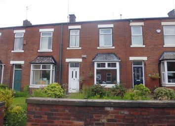 Thumbnail 3 bed terraced house to rent in Bury Road, Oakenrod