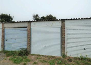 Thumbnail Parking/garage for sale in Rufus Way, Portland, Dorset