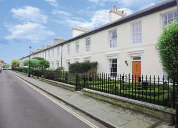 Thumbnail 4 bedroom property for sale in Peel Road, Gosport