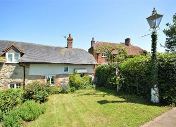 Thumbnail 2 bedroom cottage for sale in Lower End, Ashendon, Aylesbury