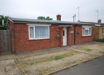 Thumbnail 2 bed detached bungalow to rent in Wygate Road, Spalding