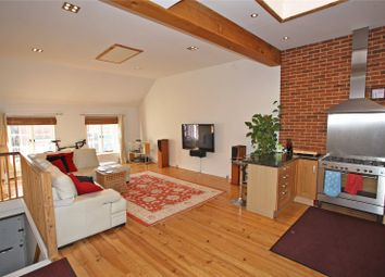 Thumbnail 2 bed flat for sale in Downing Street, Farnham, Surrey