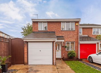 Thumbnail 3 bed terraced house for sale in Evergreen Way, Hayes, Middlesex