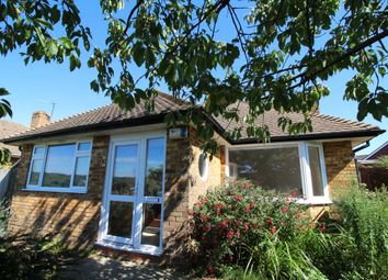 Thumbnail 3 bed bungalow to rent in Park View, Hastings