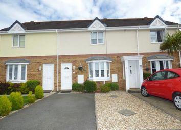 Thumbnail 3 bed terraced house for sale in Garth Y Felin, Sir Ynys Mon