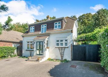 Thumbnail 3 bedroom detached house for sale in Downs Road, Istead Rise, Gravesend, Kent