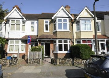 Thumbnail 2 bed terraced house to rent in Treen Avenue, Barnes