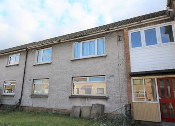Thumbnail 1 bedroom flat for sale in 186 Westerton Road, Grangemouth