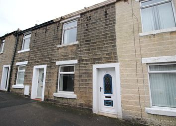 Thumbnail 2 bed terraced house for sale in Brosscroft, Hadfield, Glossop