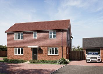 """4 bed property for sale in """"The Lavenham"""" at Millpond Lane, Faygate, Horsham RH12"""