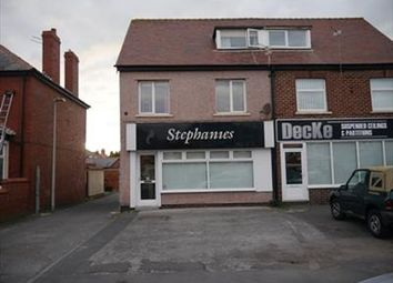 Thumbnail Commercial property to let in Hairdressers Business & Premises, Harrington Avenue, Blackpool