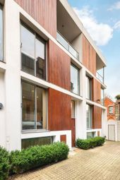 Thumbnail 2 bedroom mews house for sale in Hewer Street, North Kensington, London