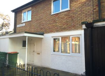 Thumbnail 6 bed semi-detached house to rent in Plaistow Grove, London