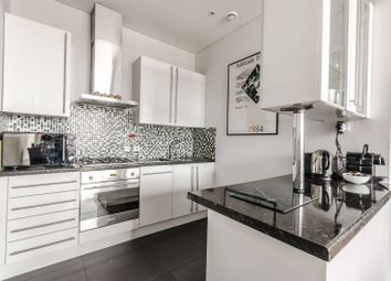 1 bed property for sale in Evershed Walk, Chiswick, London W45Bw W4