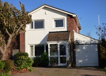 Thumbnail 3 bed detached house for sale in White Horses Way, Rustington, Littlehampton