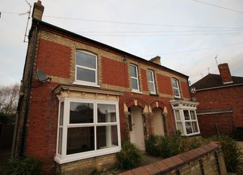 Thumbnail 4 bed semi-detached house for sale in Clements, Holland Road, Spalding