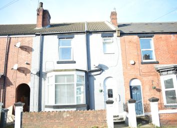 3 bed terraced house for sale in James Street, Rotherham S60