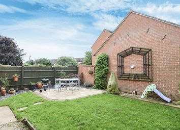Thumbnail 3 bed semi-detached house for sale in Watlington, Oxfordshire