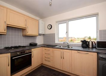 Thumbnail 2 bedroom flat for sale in Fairfield Road, Woodford Green, Essex