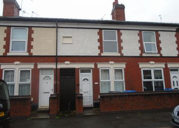 Thumbnail 2 bed terraced house to rent in 2 Bedroom Terraced House, Grosvenor Street, Osmaston