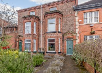 Thumbnail 4 bedroom terraced house for sale in Front Street, Acomb, York