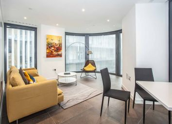 Thumbnail 2 bedroom flat for sale in Lexicon Tower, City Road, Old Street