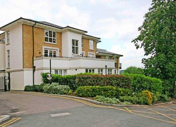 Thumbnail 2 bed flat to rent in Etienne House, St Vincent's Lane, London