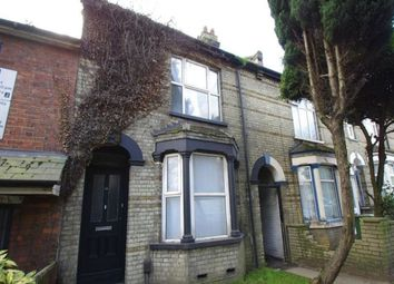 Thumbnail 3 bed property to rent in Wiggenhall Road, Watford