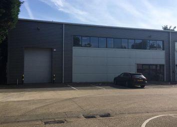 Thumbnail Warehouse to let in 3 Regal Way, Watford