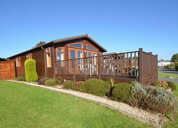 Thumbnail 2 bed mobile/park home for sale in Louis Way, Dunkeswell, Honiton