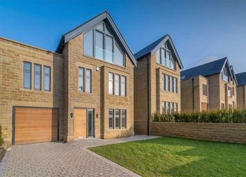 Thumbnail 4 bedroom detached house for sale in The Rise, Crowthorn, Bolton