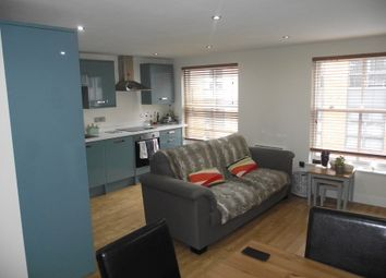 Thumbnail 2 bed flat to rent in Warstone Lane, Jewellery Quarter, Birmingham