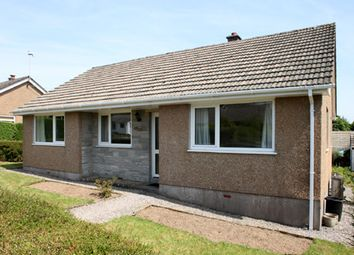 Thumbnail 3 bed detached bungalow to rent in 5 Hawthorn Park, Lydford