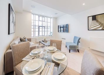 Thumbnail 2 bed flat to rent in Palace Wharf, Rainville Road, London