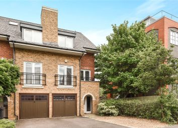 Thumbnail 3 bed end terrace house for sale in Iliffe Close, Reading, Berkshire